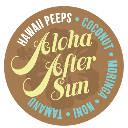 Aloha After Sun Moisturizer