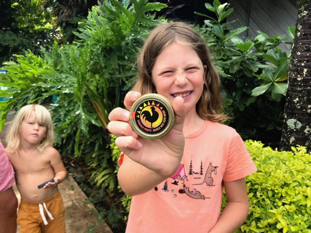 best sunscreen for kids hawaii