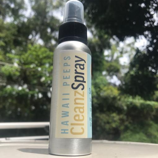 Natural Antiseptic Spray