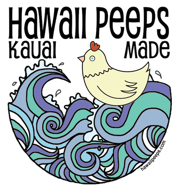 Hawaii Peeps Skin+Care