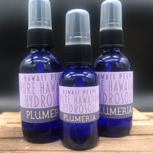 Plumeria Hydrosol