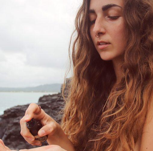 Hawaiian Hair Oil