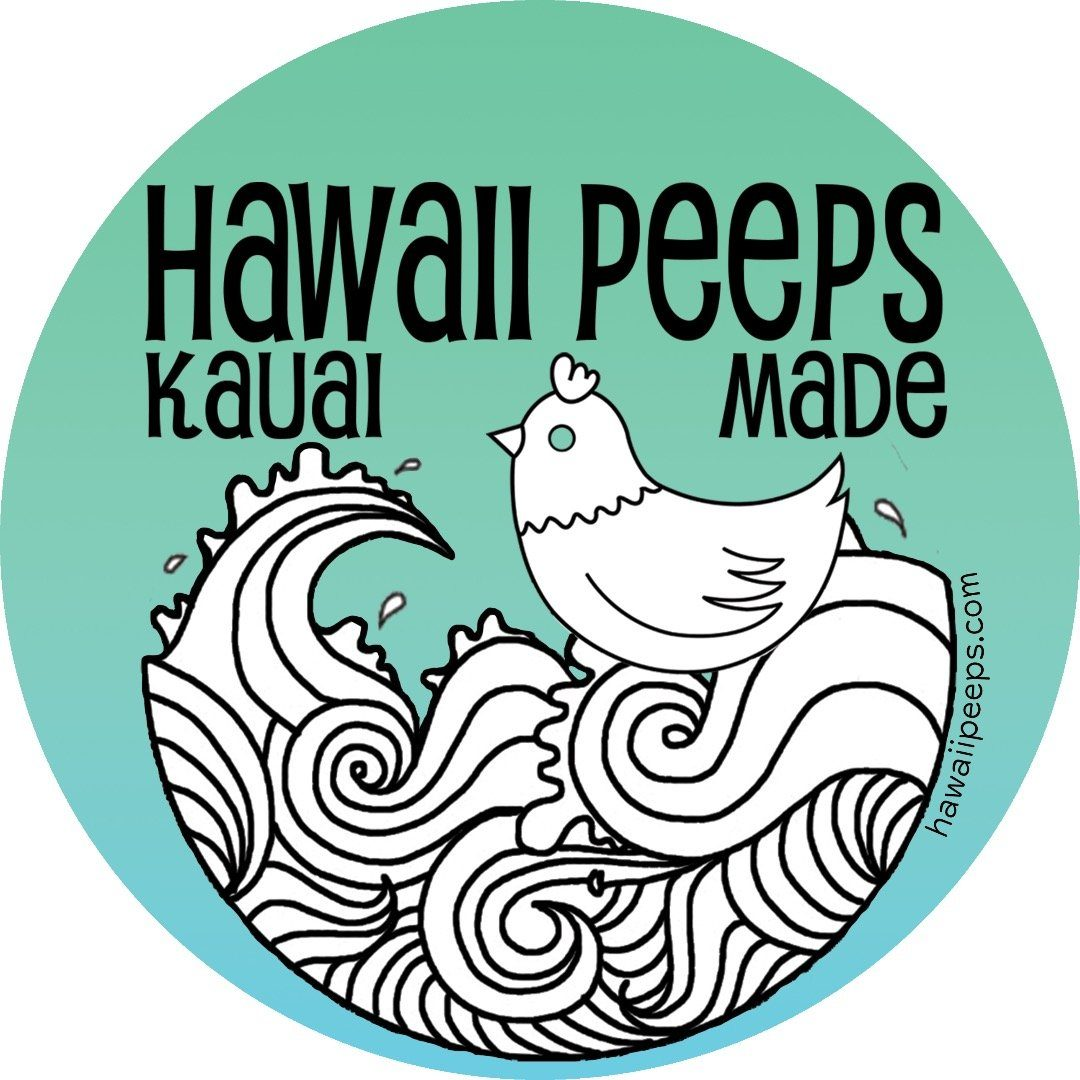 Hawaii Peeps Skin + Care